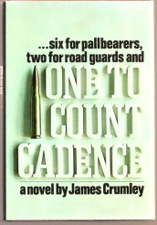 One to Count Cadence